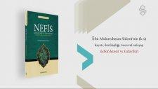 Nefs Kusurları ve Tedavileri - Semerkand Yayınları