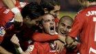 Osasuna 3-0 Atletico Madrid (Maç Özeti)