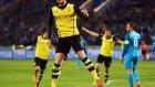 Zenit 2-4 Borussia Dortmund (Maç Özeti)