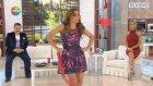 Asena, Dansı İle Sosyal Medyayı Salladı