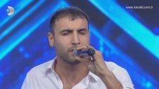 Emrah Bayam - Kaçak (X Factor)