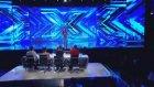 Erman Birben - Divane Aşık Gibi Performansı (X Factor)