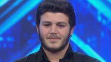 Erol Yiğit Atalay - Öyle Sarhoş Olsam Ki (X Factor)