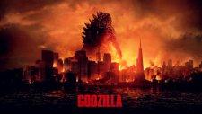 Godzilla (2014) Filmi 2. Fragmanı