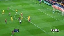 Lionel Messi vs Cristiano Ronaldo (2014)