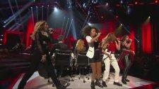 Little Mix - Little Me (The X Factor Usa)