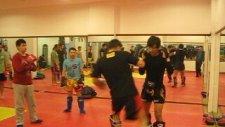 Muay Thai Okulu