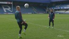 Robben | Thiago şov!