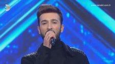 Serkan Can - Bir Taraf Seç (X Factor)