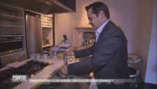 Talihsiz CEO, Su Geçirmez Sandığı Telefonu Tanıtımda Öldürdü