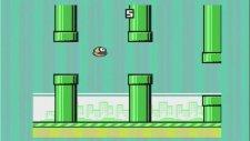 Commodore 64 İle Flappy Bird Oynamak