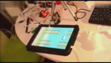 Flappy Bird Oynayan Robot İcat Ettiler