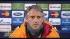 Mancini: Chelsea Çok Tehlikeli Bir Takım