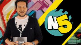 N5 - En İyi Şarkıların Geri Sayımı 26.02.2014