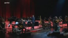 Sting - Roxanne- LIVE Berlin feat. The Royal Philharmonic Orchestra