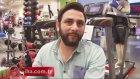 Trabzon'da Beyzbol Sopası Yok Satıyor