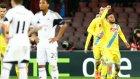 Napoli 3-1 Swansea City (Maç Özeti)