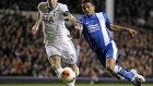 Tottenham 3-1 Dnipro (Maç Özeti)