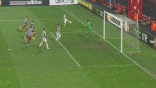 Trabzonspor 0-2 Juventus (Gol:Dani Osvaldo)