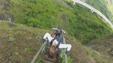 Dünyanın En Korkunç Merdiveni
