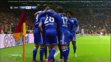 Galatasaray 0-1 Chelsea (Gol:Fernando Torres)