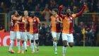 Galatasaray 1-1 Chelsea (Maç Özeti)
