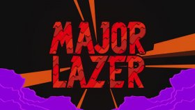 Major Lazer - Dale Asi Feat. Mr. Fox