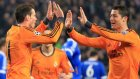 Schalke 1 - 6 Real Madrid
