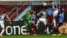 Trabzonspor 0-2 Juventus (Maç Özeti)