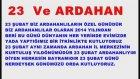 Ardahan  23 Şubat Etkinlikleri - Ardahanlılar