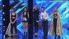 Enka Mutfağı Kafan Mı Güzel - X Factor 2014 (Sansürsüz)