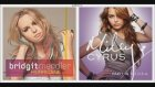Hurricane Vs. Party In The U.s.a.- Bridgit Mendler / Miley Cyrus
