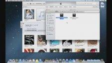iTunes 11 ile iPhone'a Zil Sesi Nasıl Eklenir?