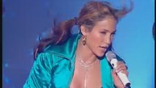 Jennifer Lopez - Love Don't Cost A Thing (Canlı Performans)