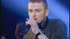 Justin Timberlake - Cry Me A River (Canlı Performans)
