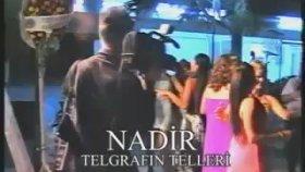 Nadir Saltik - Telgrafın Telleri