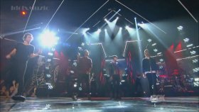 One Direction - Midnight Memories - X Factor USA