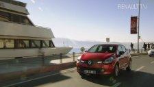 Renault Clio - Test Sürüşü