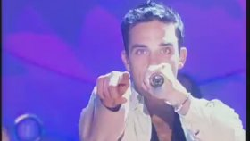 Robbie Williams - Let Love Be Your Energy