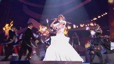 Taylor Swift - I Knew You Were Trouble / Brits Ödülleri