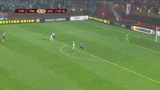 Trabzonspor 0-2 Juventus (Geniş Özet)