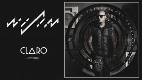 Wisin Feat. Jory - Claro (Audio)