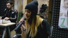 Antonia - Marabou (Live Radio ZU)