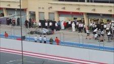 Kimi Raikkonen Bahreyn Performansı