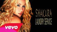 Shakira - Laundry