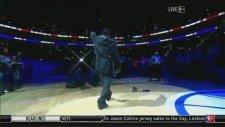 Allen Iverson ''3'' Numaralı Formasının Emeklilik Töreni