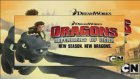 Dragons Riders Of Berk Episode 15 Part 01