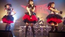 Heavy Metal'e Japonlar'dan Baby Metal