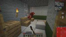 Minecraft Server Oyunları #5 Crafting Dead