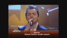 Zakkum - Mamak Türküsü (Kralpop Akustik)